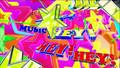 tohoshinki purple line fuji tv hey!x3