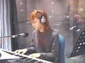 Heechul singing Winter Sonata