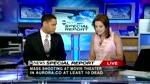 ABC World News Now : 'Dark Knight Rises' Mass Shooting at Aurora, Colorado Century Theatre for Premiere of New 'Batman'