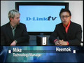 D-Link's Home Network Storage - DNS-323