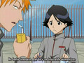Bleach funny moments 2