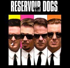 RESERVOIR DOGS GAME TRAILER