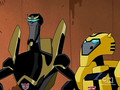 Transformers Animated Epi 2 - Blast From The Past