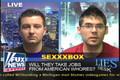 FOX NEWS vs. Mass Effect: The Parody