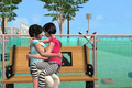 Just Friends [Sims 2]