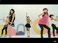 Wonder Girls Tell Me MV