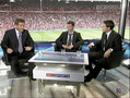 Jens Lehmann vs Ronaldo - Arsenal vs Manchester United