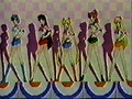 The Sailor Scouts Are White And Nerdy