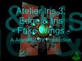 Atelier Iris 3: Edge and Iris - Fake Wings-