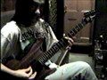 Dragonforce - guitar solo
