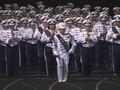 Fantasmic on Parade