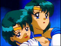 Sailor Mercury Tribute - Blue