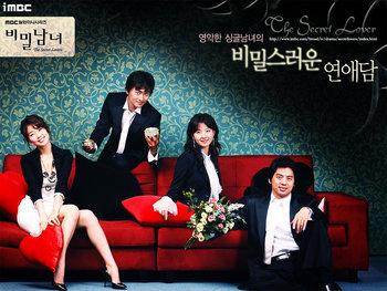The Secret Lovers Ep. 2