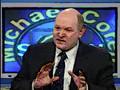 Dr. Craig Evans on the Michael Coren Show