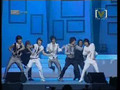 DBSK- The Way You Are @ Channel V Music Video Awards