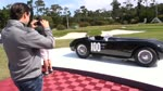 Jaguar XJL Ultimate Visits Pebble Beach Concours D'Elegance Automotive Weekend