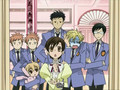 Ouran Host Club Tribute