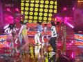 Brian Joo & SS501 <3 - Music Bank Perf 07.03.04