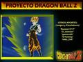 Proyecto Dragon Ball Z (Agradecimientos)