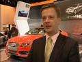 NYIAS 2007: Audi Special (deutsch)