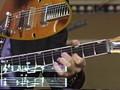 Brian Setzer guitar lessons