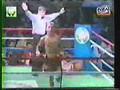 Manny Pacquiao vs Fahprakorb Rakkiatgym
