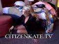 Citizen Kate part 3: Power Suiting for Barack