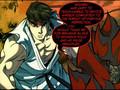 Street Fighter [Vol.1 Issue #6]