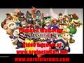 Super Smash Bros Brawl Gameplay Video
