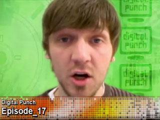 Digital Punch TV - Episode 17
