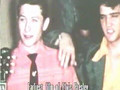Earliest Known Filmed Footage Of Elvis - Extremely Rare