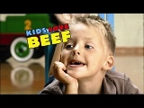 TV AD (AU) Kids Love Beef