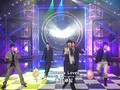 DBSK-Choosey Lover Performance