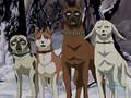 Ginga Densetsu Weed Trailer (Avatar)