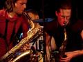 Jerseyband - $hit Sandwich LIVE @ Southpaw