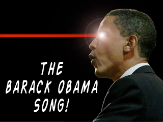 The Barack Obama Song