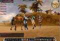 FFR Cabal Desert Rave