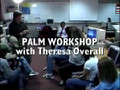 PT3: Palm Workshop