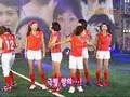 FC Shoot Dori vs Heroine 6 Soccer Match - Part 1