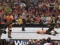 HHH Vs Cena Wrestlemania 22