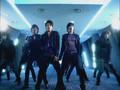 Purple line - TVXQ