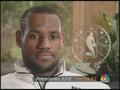LeBron James: Prepping to be Better than Jordan