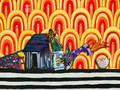 The Mighty Boosh - Legend of Ol' Gregg