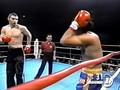 Vitalij Klitschko vs Ryushi Yanagisawa