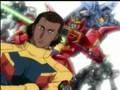 Gundam SEED AMV: Human Nature
