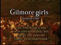 Gilmore Girls - deleted scene Emily in Wonderland (1.19)