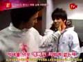 G Dragon and Seung Ri playing around.avi