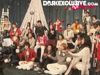 Making Of Snow Dream Part 2 {ENGSUBBED}