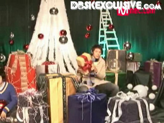 Making Of Snow Dream Part 3 {ENGSUBBED}