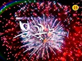 EXHIBITION OF FIREWORKS OP